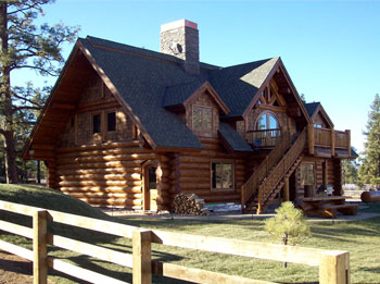 Rocky mountain home builders photo gallery for Rocky mountain home builders