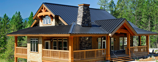 Rocky mountain home builders for Rocky mountain home builders